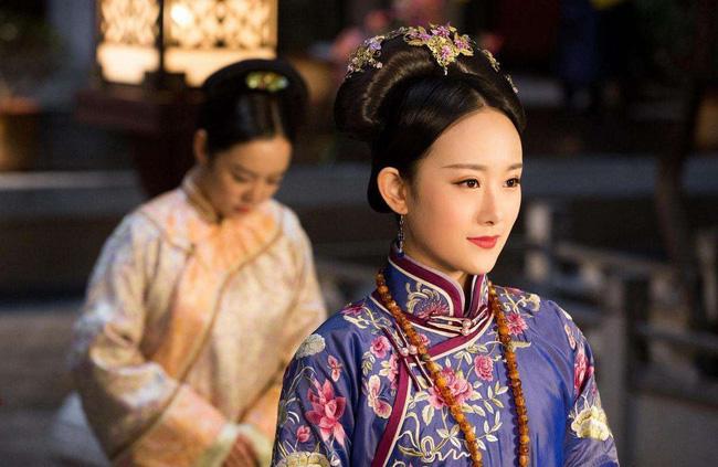 Nàng phi tần nhập cung lúc 17 tuổi, trải qua 8 năm thất sủng mới tiến hành mưu kế trở thành sủng phi cuối cùng của Hoàng đế Càn Long - Ảnh 2