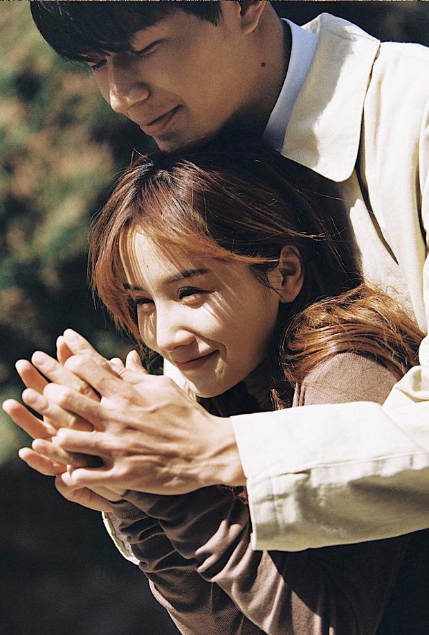Người ta có thể yêu rất nhiều lần nhưng sẽ chỉ nhớ về một mối tình duy nhất - Ảnh 3