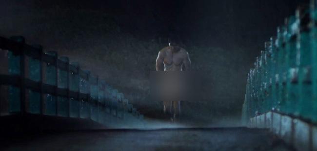 Phim Việt gắn mác 18+ gây sốc với cảnh để diễn viên khỏa thân chạy dưới mưa - Ảnh 1