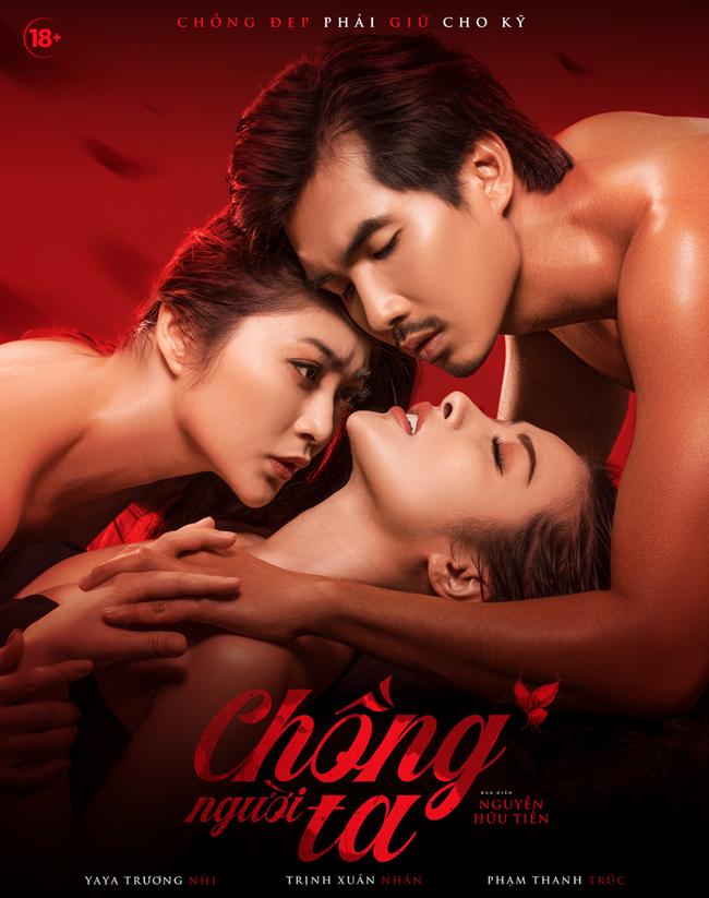 Phim Việt gắn mác 18+ gây sốc với cảnh để diễn viên khỏa thân chạy dưới mưa - Ảnh 5