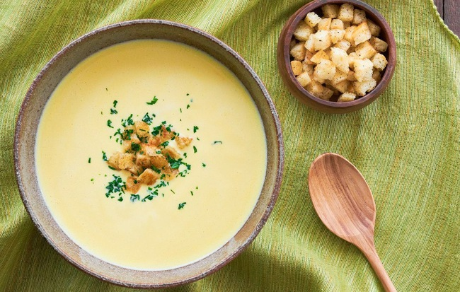 Người Nhật có cách nấu súp ngô cực ngon - bạn đã biết chưa? - Ảnh 1