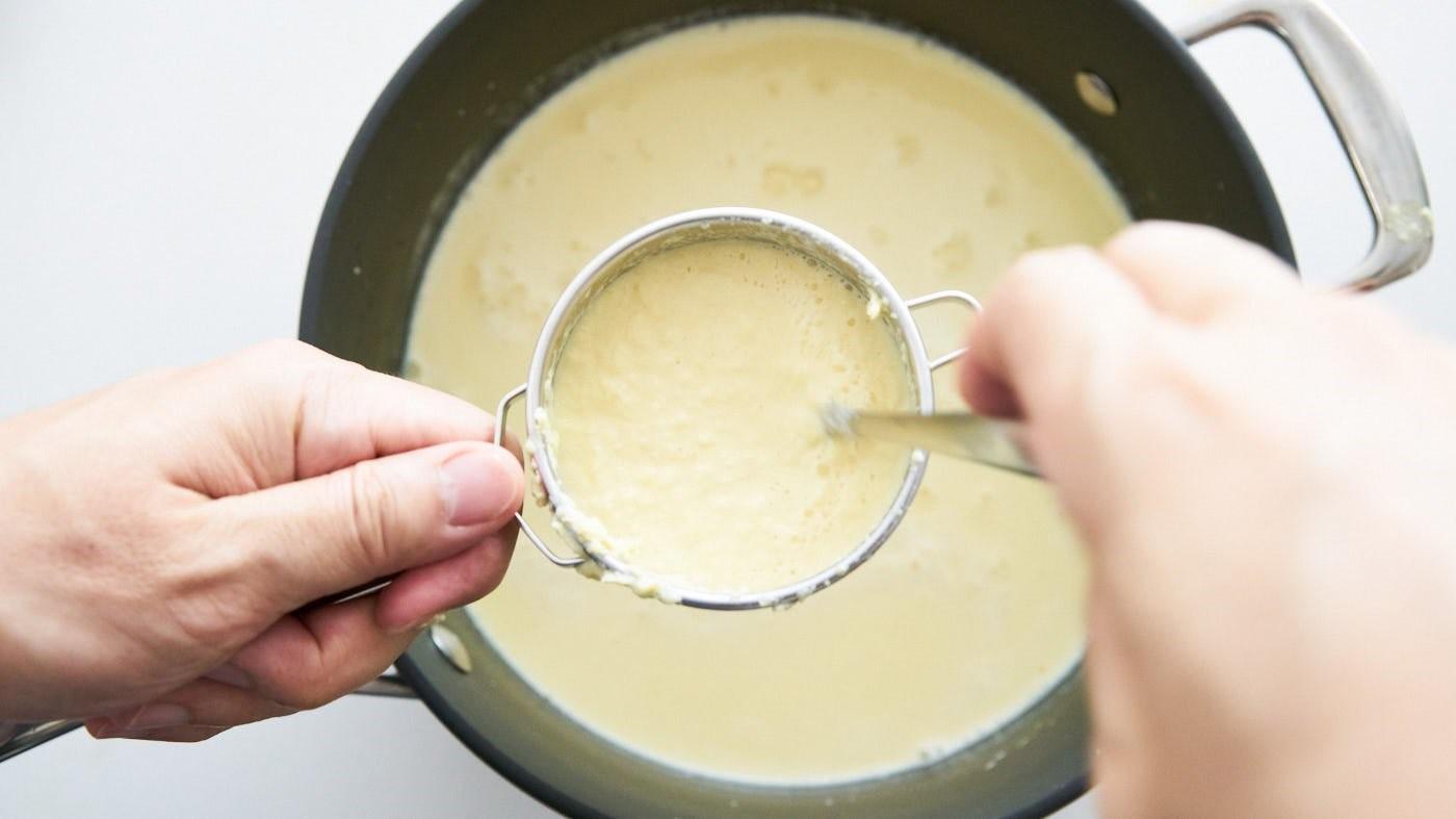 Người Nhật có cách nấu súp ngô cực ngon - bạn đã biết chưa? - Ảnh 7