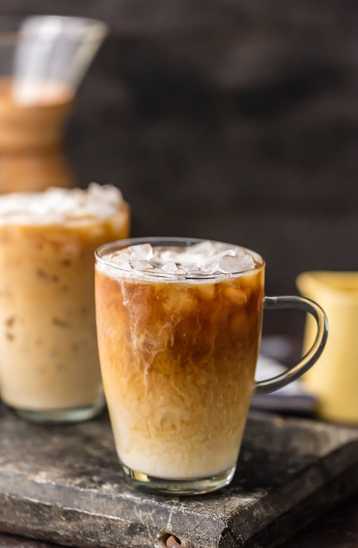 Đây là 2 cách pha cà phê cực đỉnh mà ngay cả những người vốn không thích món đồ uống này cũng phải mê - Ảnh 2
