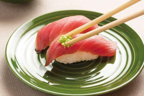 Ăn sushi phải biết các quy tắc này để không bị cho là vô ý và mất lịch sự - Ảnh 8