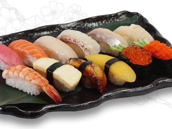 Ăn sushi phải biết các quy tắc này để không bị cho là vô ý và mất lịch sự - Ảnh 5