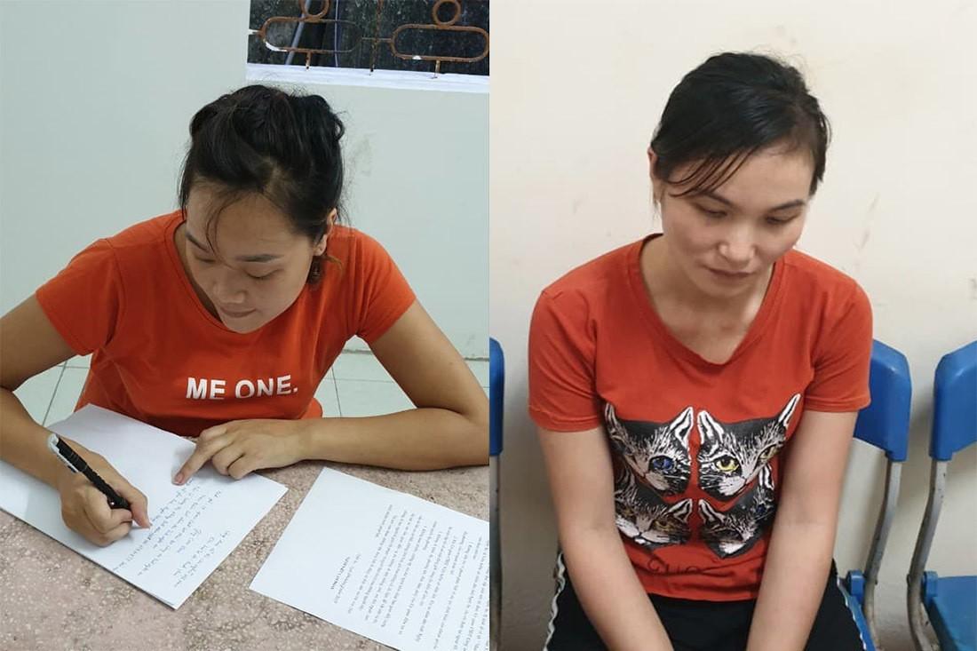 Hé lộ về vụ hai bé gái 14 tuổi bị bán sang Trung Quốc, liên tục bị nhà chồng đánh đập - Ảnh 1