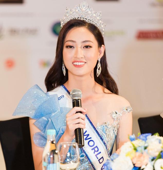 Châu Đăng Khoa đăng ký làm bạn trai Hoa hậu Lương Thùy Linh - Ảnh 1