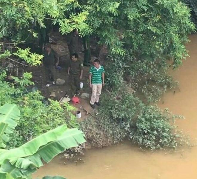 Hé lộ nội dung bức thư bác sĩ giết vợ, vứt xác xuống sông để lại: 'Mẹ ơi con là đứa con bất hiếu' - Ảnh 4