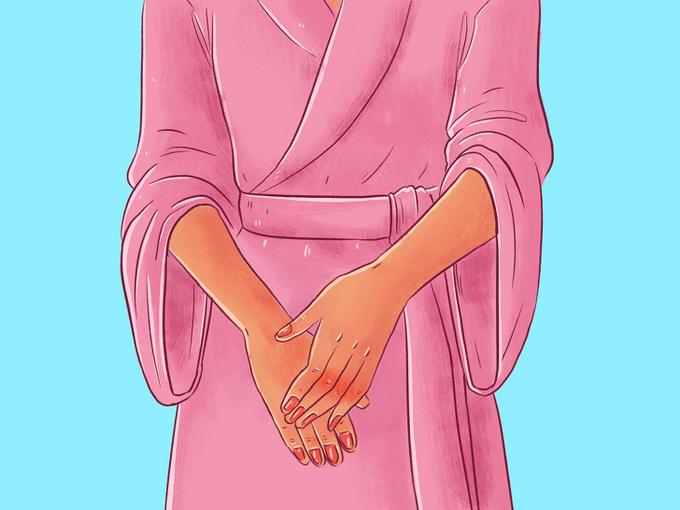 10 bước massage chống lão hóa của Meghan Markle - Ảnh 11