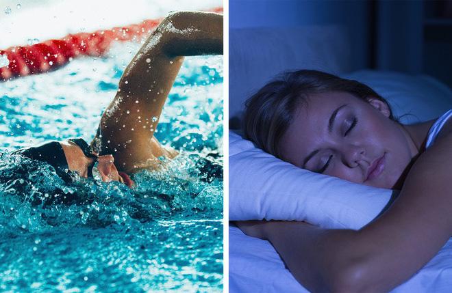 Bạn có thể giảm cân trong khi ngủ nếu tuân thủ 6 thói quen này - Ảnh 5