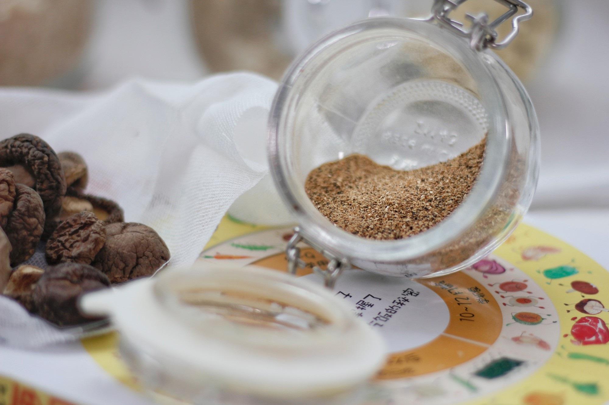 2 công thức làm bột nêm cực chuẩn mẹ phải làm ngay cho bé ăn - Ảnh 5