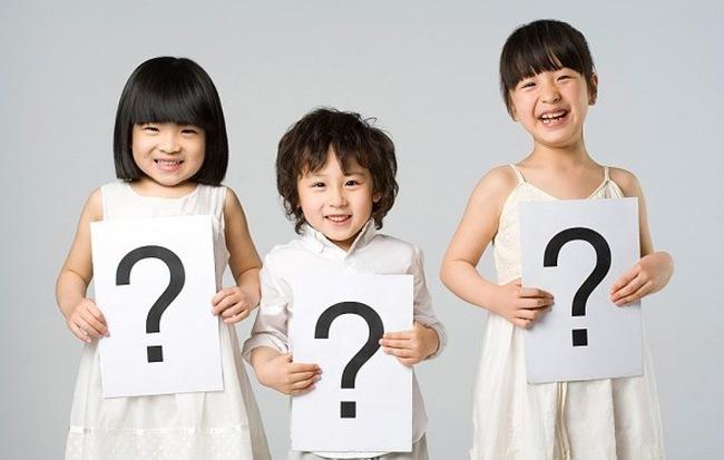 Im lặng không phải giải pháp, đây mới là cách trả lời những câu hỏi 'xoắn não' của trẻ mà phụ huynh thông minh thường áp dụng - Ảnh 1