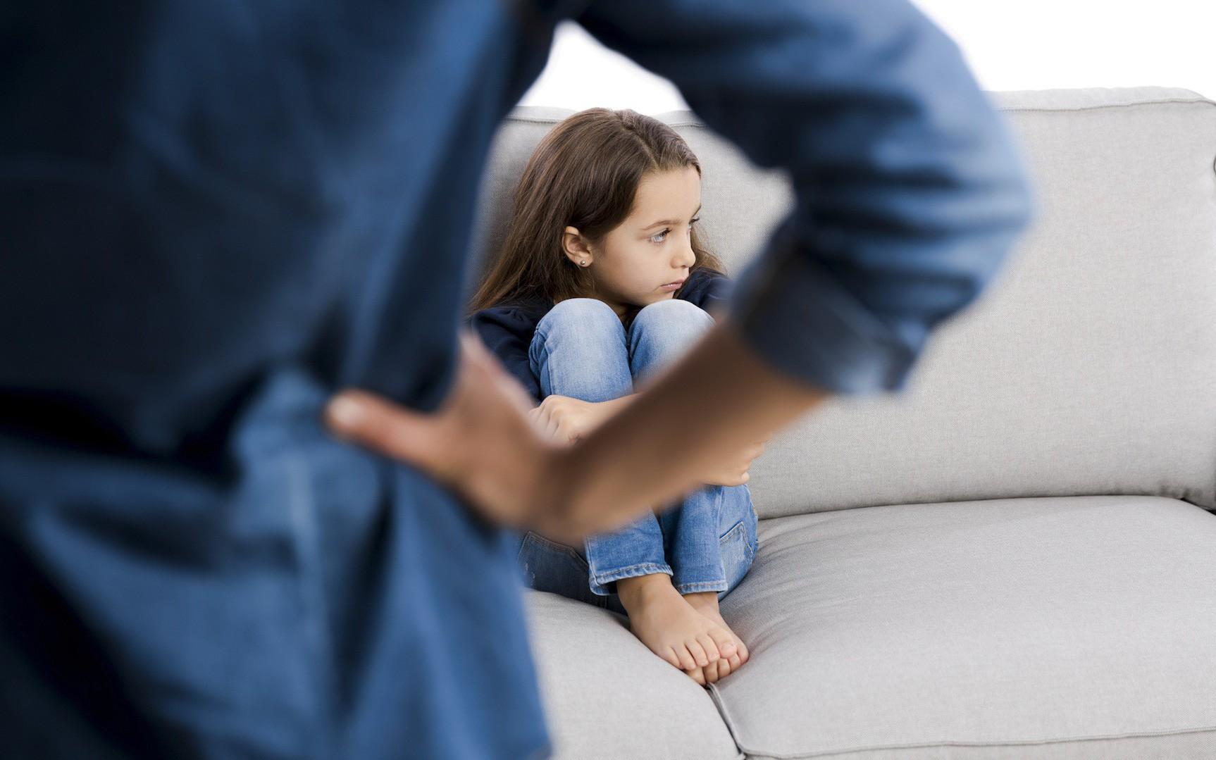 Không cần quát mắng, chuyên gia tâm lý nổi tiếng chỉ cách đơn giản mà cực hiệu quả sửa tật nói dối của con - Ảnh 1