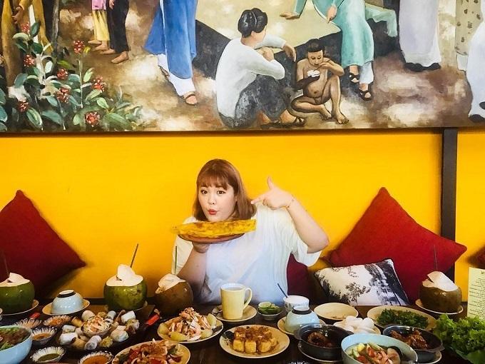 'Thánh ăn' Hàn Quốc giảm gần 20 kg sau 4 tháng - Ảnh 1