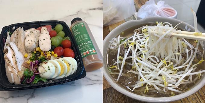 'Thánh ăn' Hàn Quốc giảm gần 20 kg sau 4 tháng - Ảnh 3