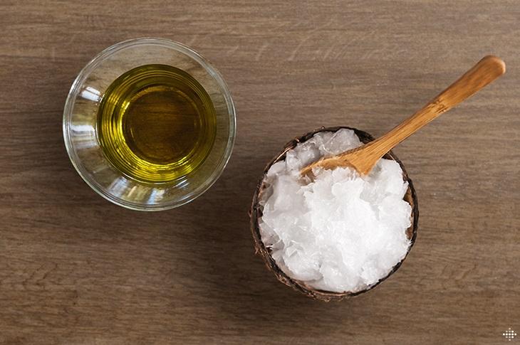 Dùng dầu dừa làm son dưỡng theo cách này, trời lạnh hay hanh khô cỡ nào môi vẫn mềm mịn, căng hồng - Ảnh 4