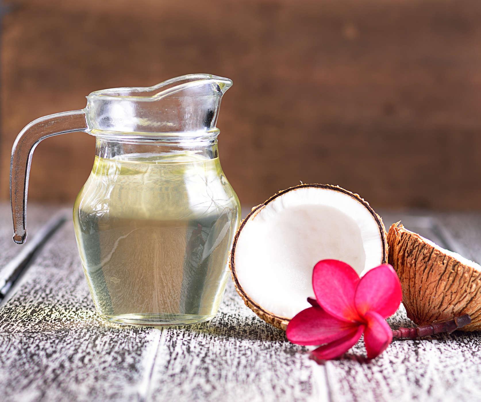 Nghe có vẻ điên rồ nhưng thêm dầu dừa vào cà phê theo cách này để uống, vừa giảm cân nhanh vừa tốt cho sức khỏe - Ảnh 3