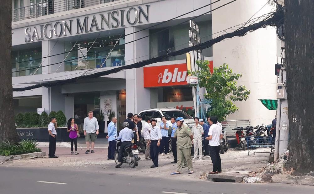 Vụ cô gái 19 tuổi viết thư tuyệt mệnh rồi nhảy lầu tự tử ở Sài Gòn: Nạn nhân là đạo diễn trẻ từng đi du học - Ảnh 1