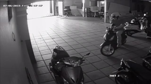 Hàng loạt cơ sở cho thuê xe máy du lịch sập bẫy lừa đảo - Ảnh 4