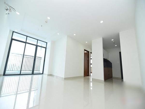 Thu nhập trên 30 triệu mới dám nghĩ đến việc mua nhà ở TP.HCM - Ảnh 1