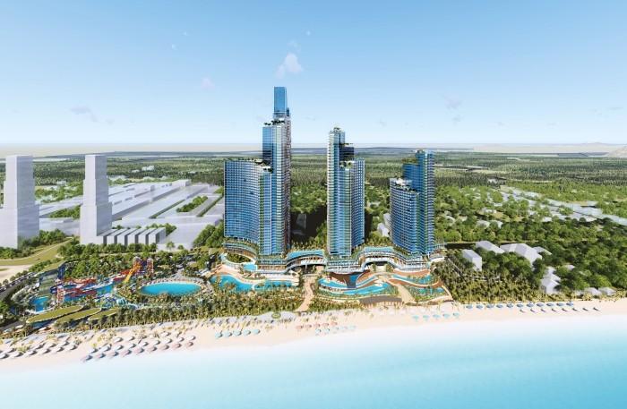 Năm 2020 tâm điểm bất động sản du lịch ven biển sẽ ở đâu? - Ảnh 1