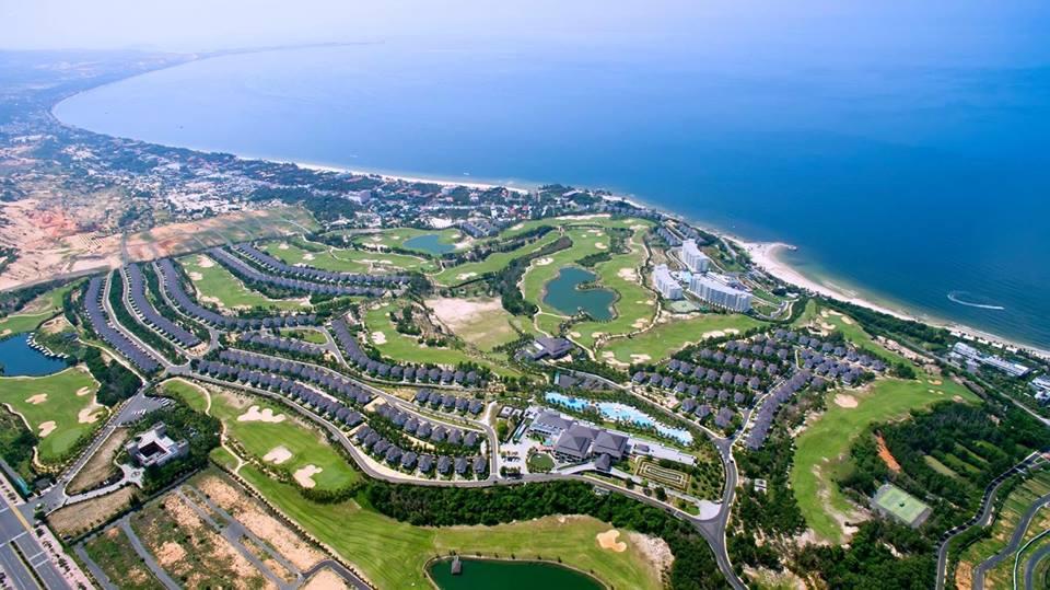 Năm 2020 tâm điểm bất động sản du lịch ven biển sẽ ở đâu? - Ảnh 2