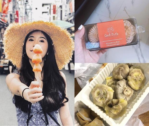 Nữ blogger người Thái tiết lộ bí quyết giảm gần 20kg ngoạn mục khiến ai cũng ngỡ ngàng - Ảnh 6