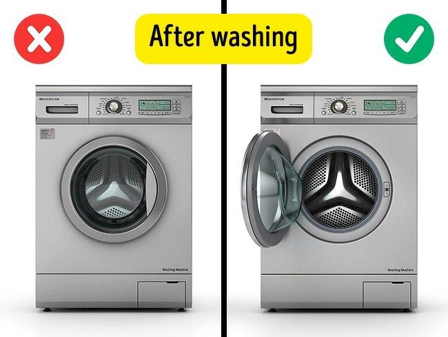 9 sai lầm khi giặt giũ khiến quần áo dù đắt tiền đến mấy cũng mau hỏng, dễ nhăn nheo và phai màu - Ảnh 5