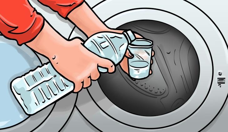 9 sai lầm khi giặt giũ khiến quần áo dù đắt tiền đến mấy cũng mau hỏng, dễ nhăn nheo và phai màu - Ảnh 6