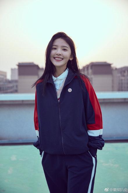 Nữ diễn viên Chương Nhược Nam