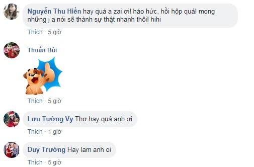 'Hừng hực khí thế' khi đọc bài thơ danh hài Chiến Thắng viết tặng đội tuyển Việt Nam trước giờ bóng lăn - Ảnh 4
