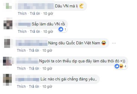 Hyomin (T-ara) đăng ảnh chúc mừng đội tuyển Việt Nam và HLV Park, cư dân mạng đồng loạt nhận làm 'con dâu quốc dân' - Ảnh 3