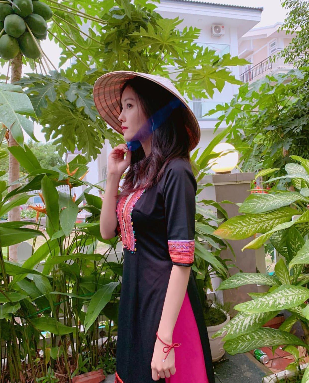Hyomin (T-ara) đăng ảnh chúc mừng đội tuyển Việt Nam và HLV Park, cư dân mạng đồng loạt nhận làm 'con dâu quốc dân' - Ảnh 5
