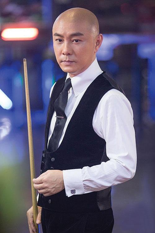 Trương Vệ Kiện bất ngờ tiết lộ sự thật đằng sau việc để đầu 'trọc lóc' suốt 22 năm - Ảnh 4