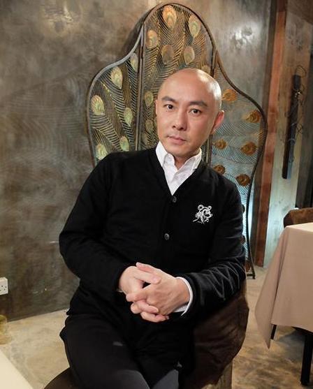 Trương Vệ Kiện bất ngờ tiết lộ sự thật đằng sau việc để đầu 'trọc lóc' suốt 22 năm - Ảnh 6