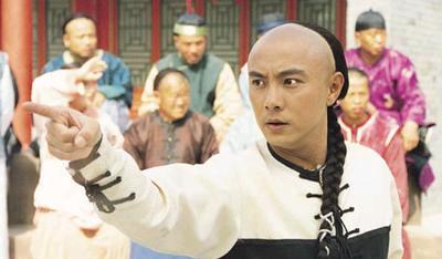Trương Vệ Kiện bất ngờ tiết lộ sự thật đằng sau việc để đầu 'trọc lóc' suốt 22 năm - Ảnh 1
