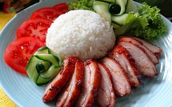 Bí quyết làm thịt xá xíu đặc biệt thơm ngon, dậy mùi - Ảnh 3