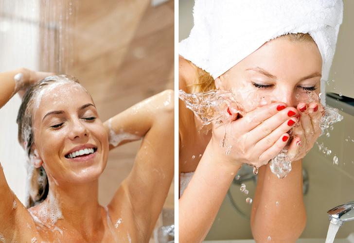 Gần Tết rồi, phụ nữ nên tránh tuyệt đối 10 thói quen làm hỏng làn da nghiêm trọng này - Ảnh 3