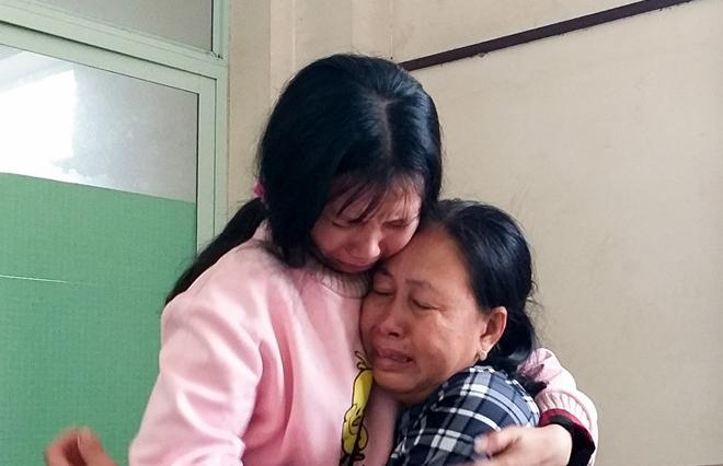 Gia cảnh khó khăn của nữ sinh tử vong trong tai nạn ở đèo Hải Vân: Thảo đi rồi cha mẹ già chỉ còn trông mong vào đứa con bệnh tật - Ảnh 2