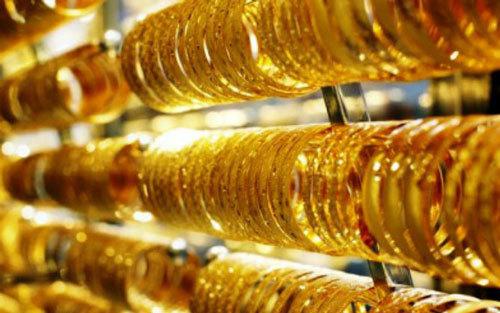 Giá vàng hôm nay 12/2: USD tăng vọt, vàng không ngừng leo cao - Ảnh 1