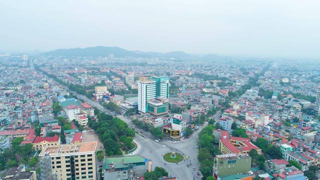 Mở rộng quy hoạch thành phố Thanh Hoá - Ảnh 1