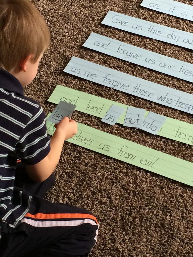 Muốn con trưởng thành hơn và luôn luôn hạnh phúc, cha mẹ hãy dạy con những kỹ năng cơ bản này ngay từ tấm bé - Ảnh 2
