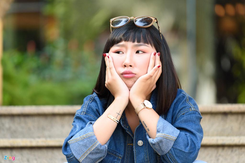 'Thánh lầy' Trang Hý: 'Tôi không còn ăn nói bỗ bã, la làng như xưa' - Ảnh 1