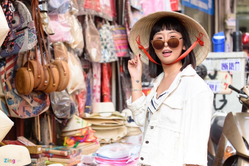 'Thánh lầy' Trang Hý: 'Tôi không còn ăn nói bỗ bã, la làng như xưa' - Ảnh 4