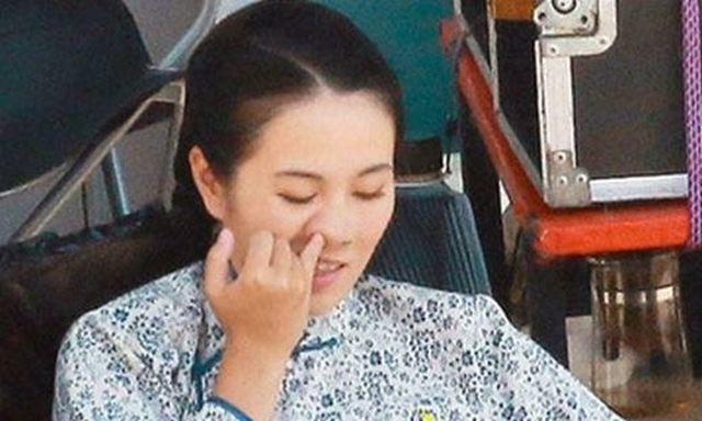 Thường dùng tay ngoáy mũi, người phụ nữ không ngờ cuối cùng phải nhận 'kết đắng' - Ảnh 1