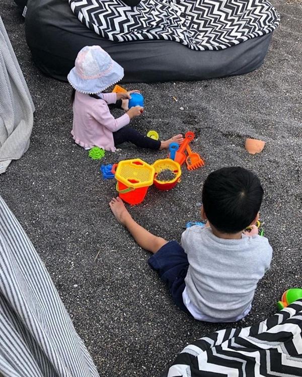 Cách dạy con tự lập từ nhỏ của Tăng Thanh Hà, Hồ Ngọc Hà và Thủy Tiên - Ảnh 2