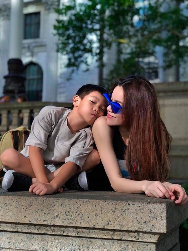 Cách dạy con tự lập từ nhỏ của Tăng Thanh Hà, Hồ Ngọc Hà và Thủy Tiên - Ảnh 6