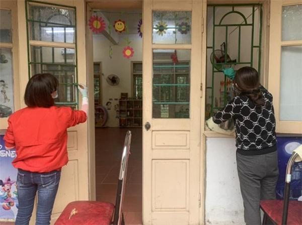Diễn biến dịch Corona ngày 12/2: 38 học sinh tại vùng dịch Vĩnh Phúc ho, sốt - Ảnh 3