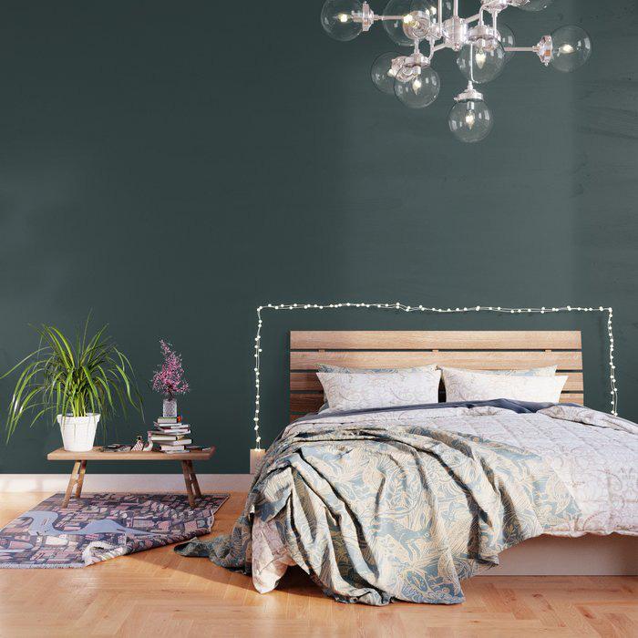 Gợi ý những tông màu đẹp bất chấp năm tháng để trang trí phòng ngủ khiến nơi đây thực sự là chốn an yên để bạn nghỉ ngơi và thư giãn - Ảnh 1