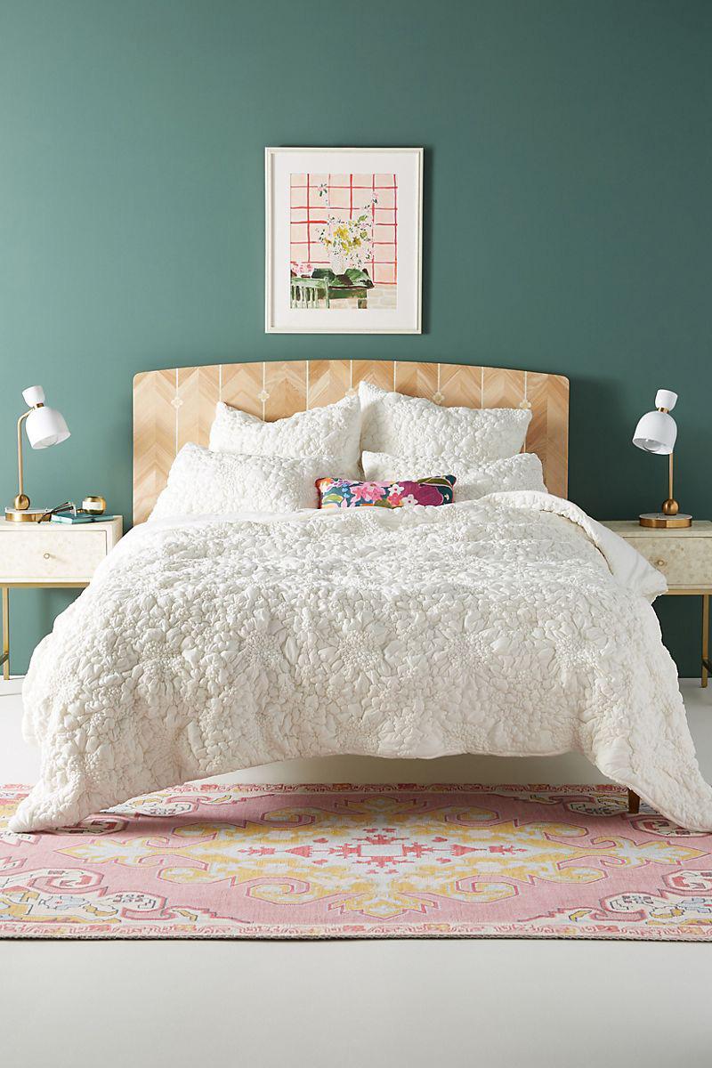Gợi ý những tông màu đẹp bất chấp năm tháng để trang trí phòng ngủ khiến nơi đây thực sự là chốn an yên để bạn nghỉ ngơi và thư giãn - Ảnh 2